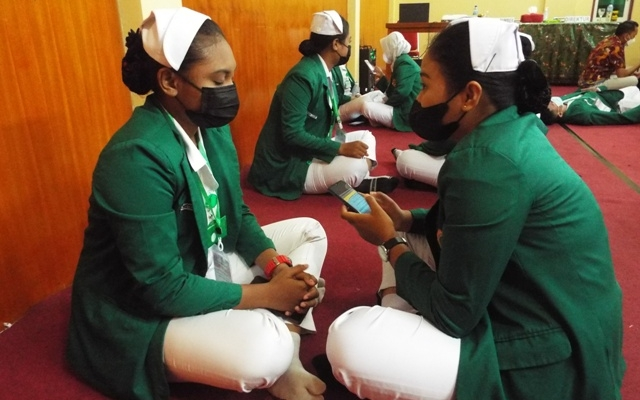 PAIN MANAGEMENT (HYPNOTHERAPY) ANGKATAN X