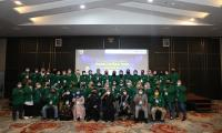 Training ESQ Peduli Papua Angkatan 02